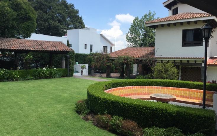 Foto de casa en venta en  , club de golf los encinos, lerma, méxico, 1971064 No. 03