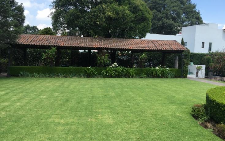 Foto de casa en venta en  , club de golf los encinos, lerma, méxico, 1971064 No. 04