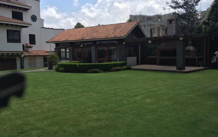 Foto de casa en venta en  , club de golf los encinos, lerma, méxico, 1971064 No. 05