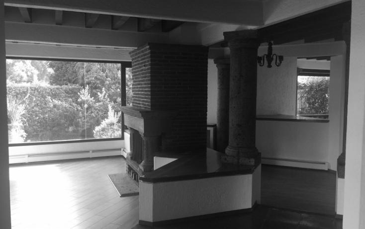 Foto de casa en venta en  , club de golf los encinos, lerma, méxico, 1971064 No. 06