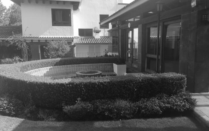 Foto de casa en venta en  , club de golf los encinos, lerma, méxico, 1971064 No. 08