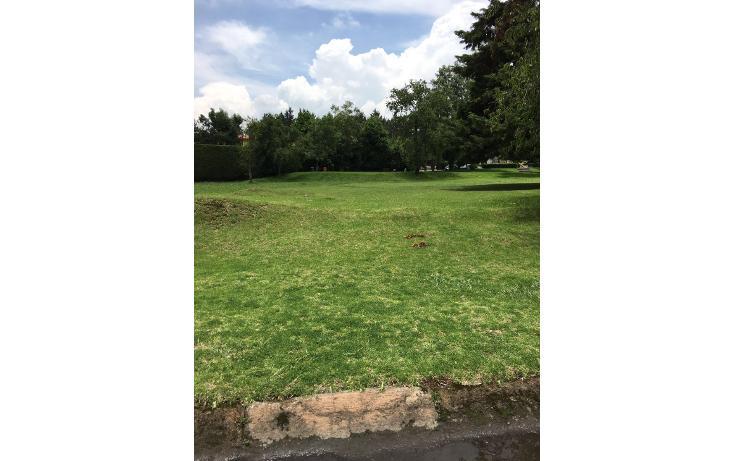 Foto de terreno habitacional en venta en  , club de golf los encinos, lerma, méxico, 2001416 No. 02