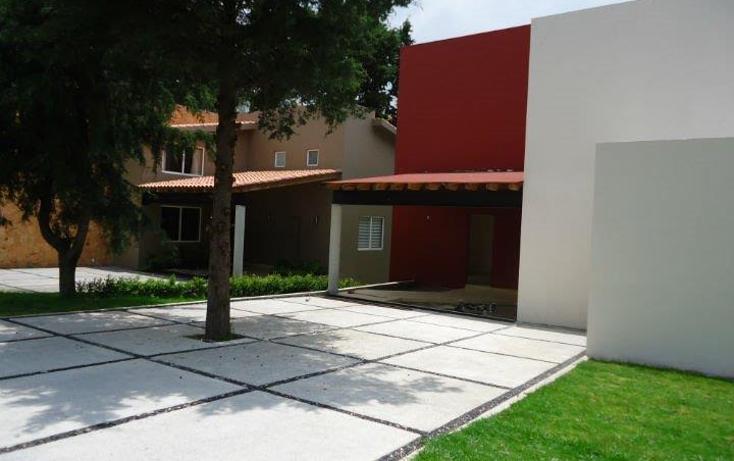 Foto de casa en venta en  , club de golf los encinos, lerma, méxico, 2019110 No. 01