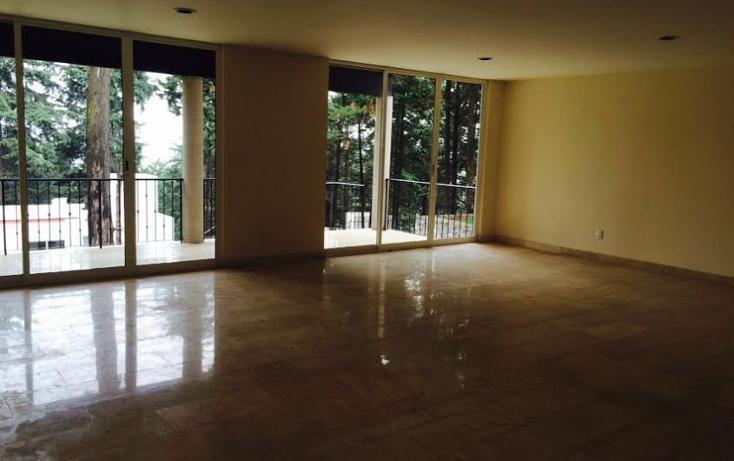 Foto de casa en venta en  , club de golf los encinos, lerma, méxico, 2019110 No. 05