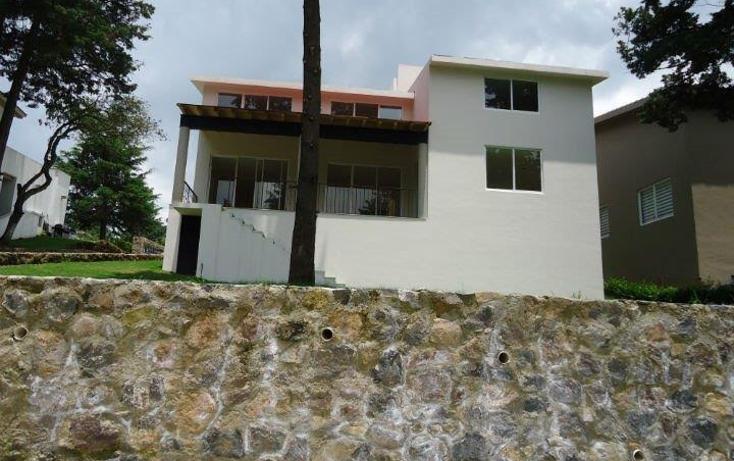 Foto de casa en venta en  , club de golf los encinos, lerma, méxico, 2019110 No. 08