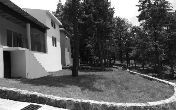 Foto de casa en venta en  , club de golf los encinos, lerma, méxico, 2019110 No. 11