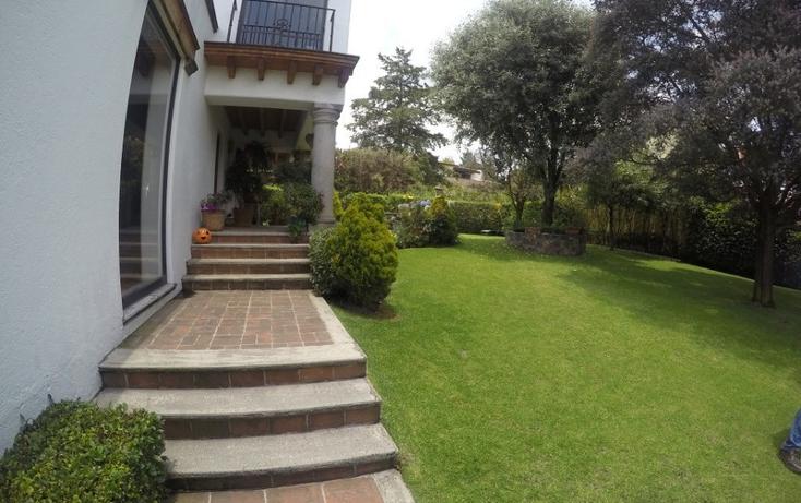 Foto de casa en renta en  , club de golf los encinos, lerma, m?xico, 2029099 No. 01