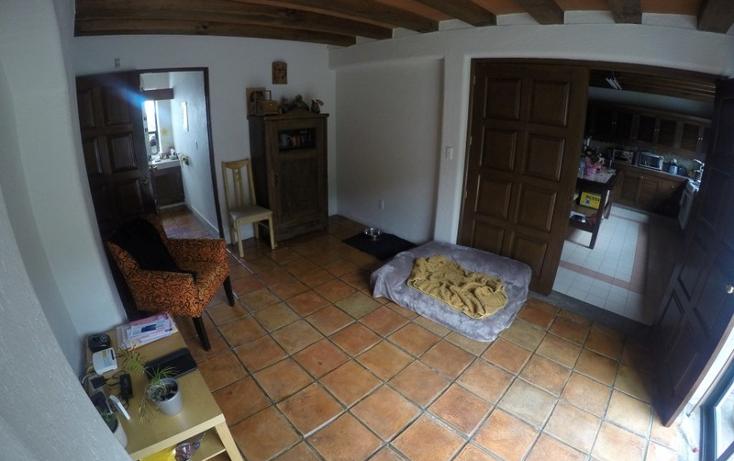 Foto de casa en renta en  , club de golf los encinos, lerma, m?xico, 2029099 No. 04
