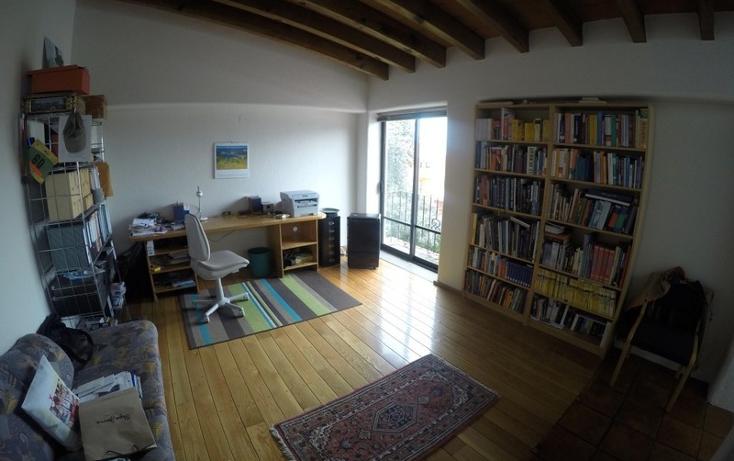 Foto de casa en renta en  , club de golf los encinos, lerma, m?xico, 2029099 No. 06