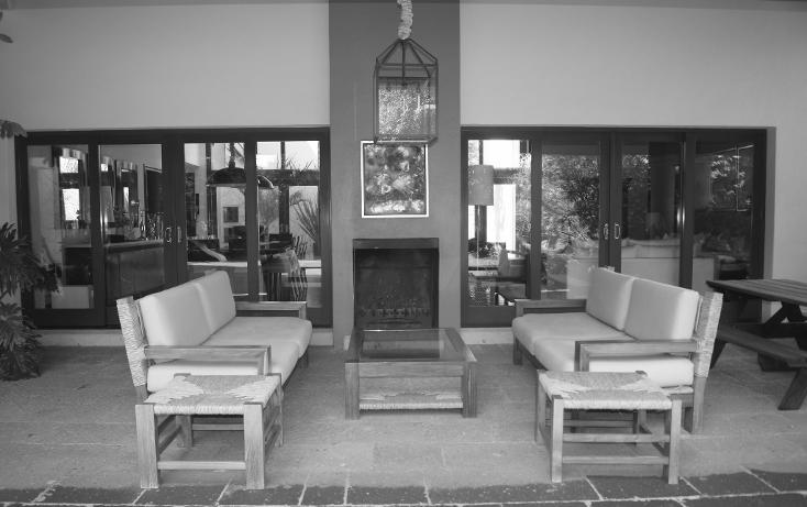 Foto de casa en renta en  , club de golf los encinos, lerma, méxico, 2029816 No. 03
