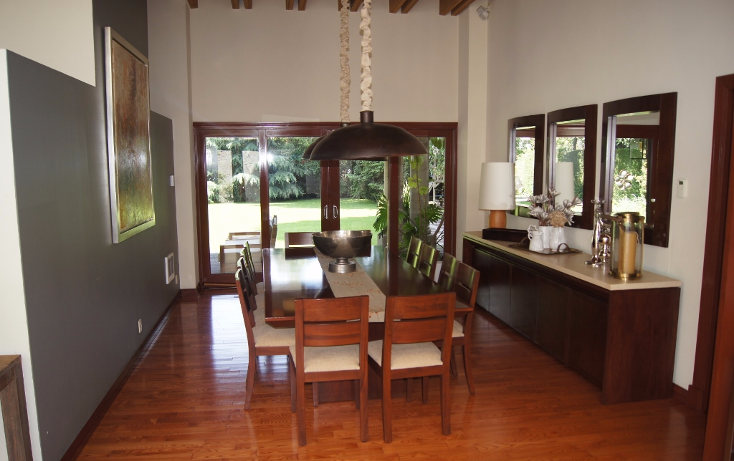 Foto de casa en renta en  , club de golf los encinos, lerma, méxico, 2029816 No. 06