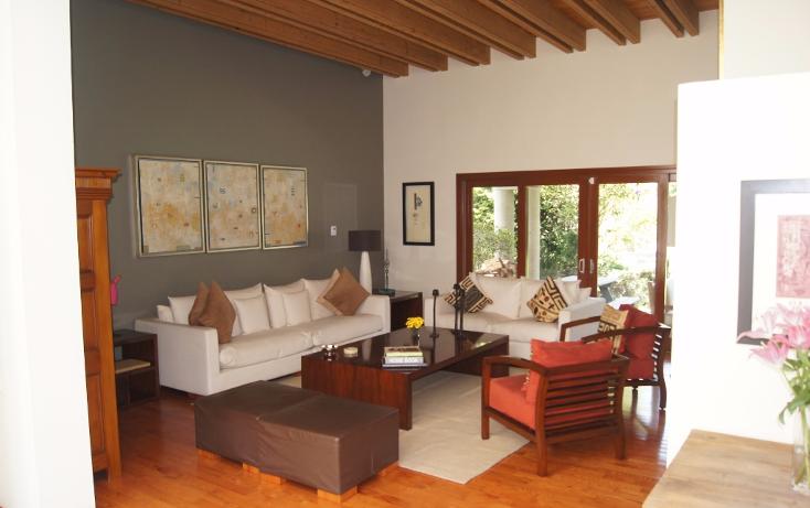 Foto de casa en renta en  , club de golf los encinos, lerma, méxico, 2029816 No. 07