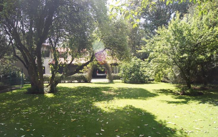 Foto de casa en renta en  , club de golf los encinos, lerma, méxico, 2029816 No. 13