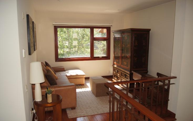 Foto de casa en renta en  , club de golf los encinos, lerma, méxico, 2029816 No. 15