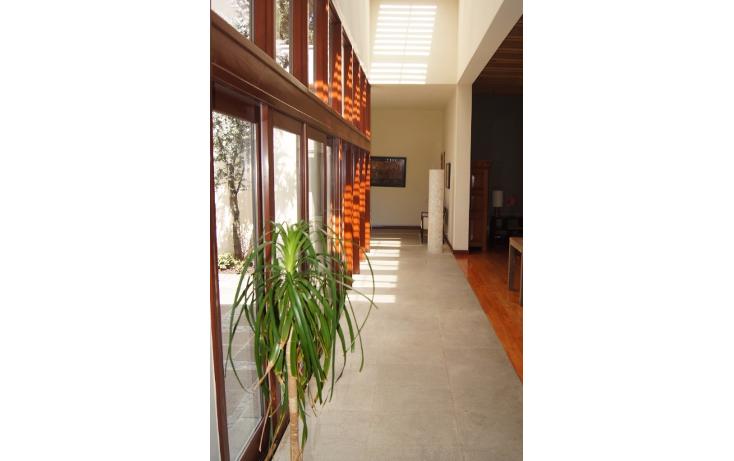 Foto de casa en renta en  , club de golf los encinos, lerma, méxico, 2029816 No. 17