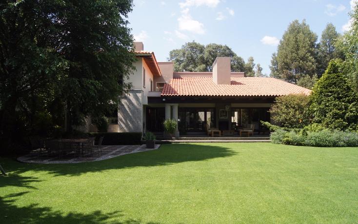Foto de casa en renta en  , club de golf los encinos, lerma, méxico, 2029816 No. 22