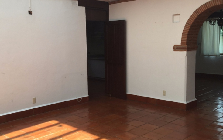 Foto de casa en renta en  , club de golf los encinos, lerma, m?xico, 2032560 No. 07