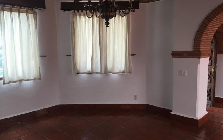 Foto de casa en renta en  , club de golf los encinos, lerma, m?xico, 2032560 No. 11