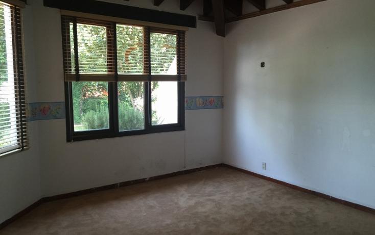 Foto de casa en renta en  , club de golf los encinos, lerma, m?xico, 2032560 No. 13