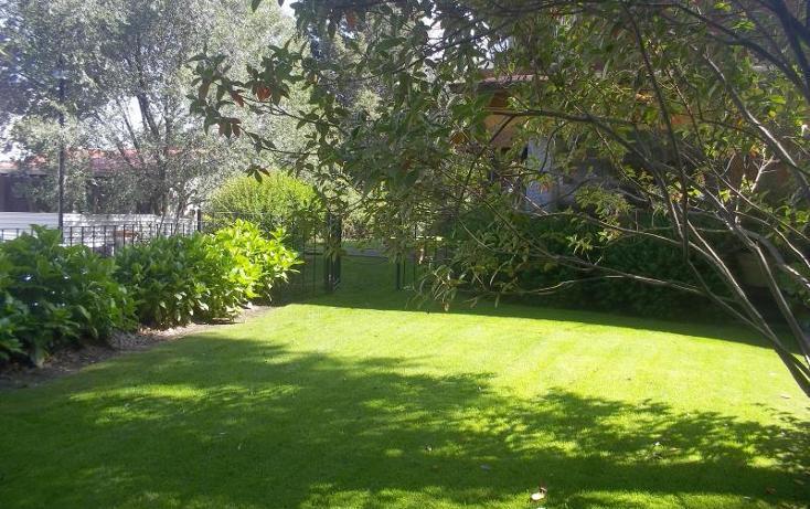 Foto de casa en venta en  , club de golf los encinos, lerma, méxico, 564250 No. 04