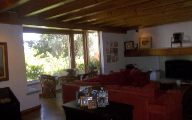 Foto de casa en venta en  , club de golf los encinos, lerma, méxico, 564250 No. 10