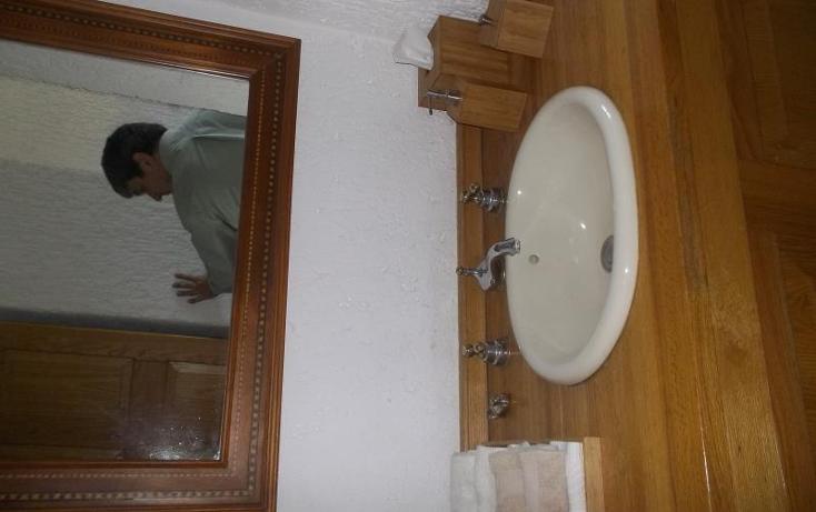 Foto de casa en venta en  , club de golf los encinos, lerma, méxico, 564250 No. 11