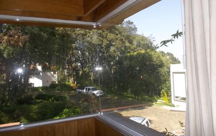 Foto de casa en venta en  , club de golf los encinos, lerma, méxico, 564250 No. 32