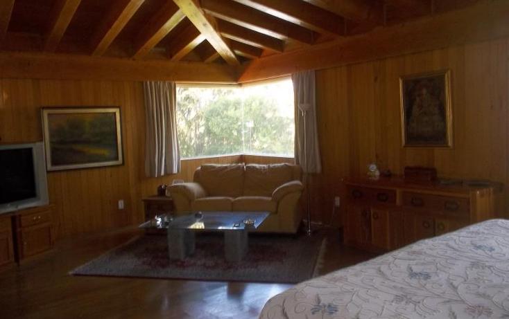 Foto de casa en venta en  , club de golf los encinos, lerma, méxico, 564250 No. 35