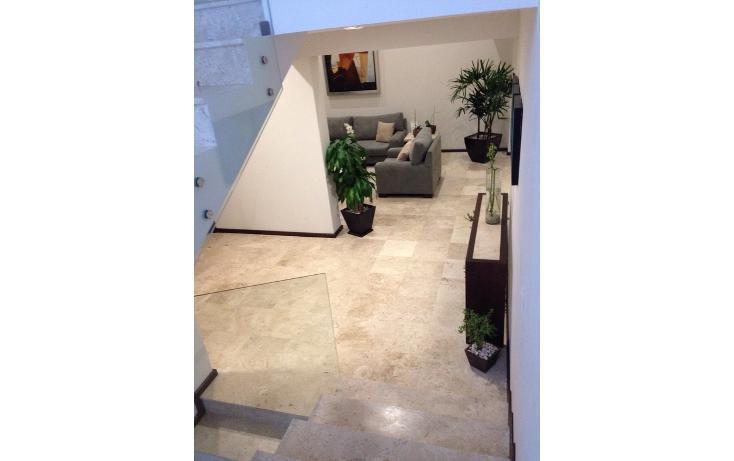 Foto de casa en renta en  , club de golf los encinos, lerma, méxico, 627092 No. 09