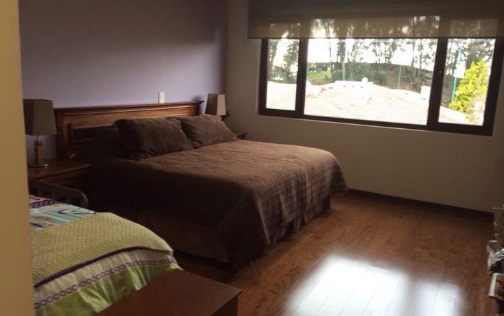 Foto de casa en renta en  , club de golf los encinos, lerma, méxico, 627092 No. 15