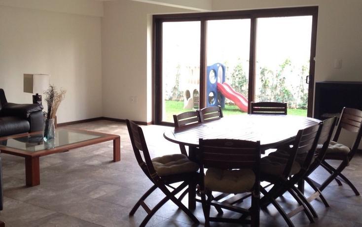 Foto de casa en renta en  , club de golf los encinos, lerma, méxico, 627092 No. 20