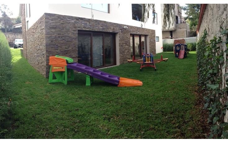 Foto de casa en renta en  , club de golf los encinos, lerma, méxico, 627092 No. 21