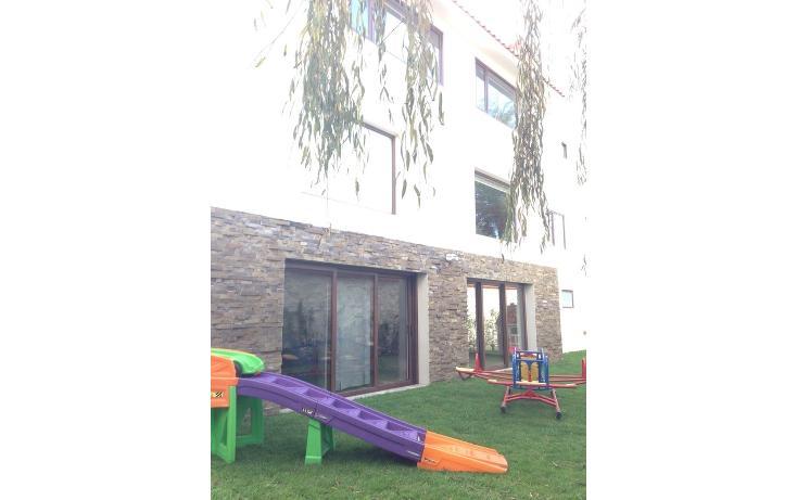 Foto de casa en renta en  , club de golf los encinos, lerma, méxico, 627092 No. 22