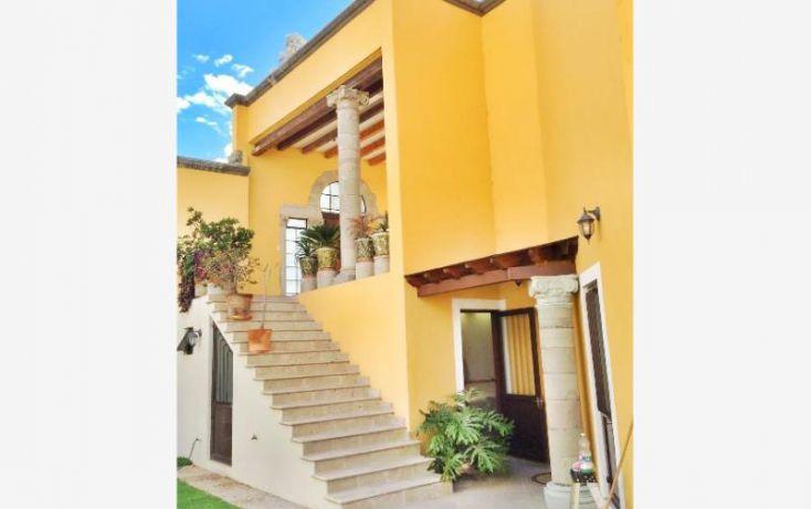 Foto de casa en renta en club de golf malanquin 1, cañada de santas marías, san miguel de allende, guanajuato, 1764462 no 01