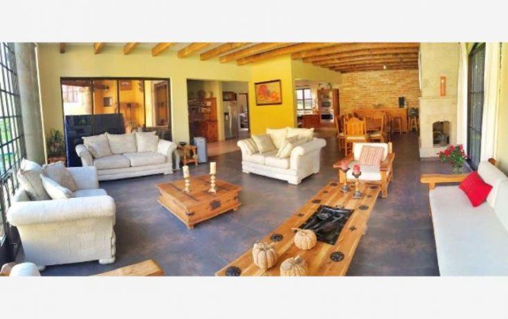 Foto de casa en renta en club de golf malanquin 1, cañada de santas marías, san miguel de allende, guanajuato, 1764462 no 02