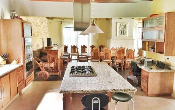 Foto de casa en renta en club de golf malanquin 1, cañada de santas marías, san miguel de allende, guanajuato, 1764462 no 03