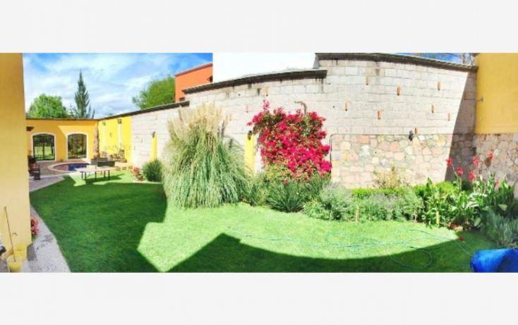 Foto de casa en renta en club de golf malanquin 1, cañada de santas marías, san miguel de allende, guanajuato, 1764462 no 06