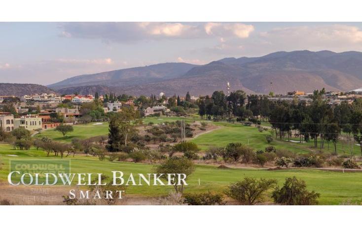 Foto de casa en venta en club de golf malanquin , malaquin la mesa, san miguel de allende, guanajuato, 797423 No. 13