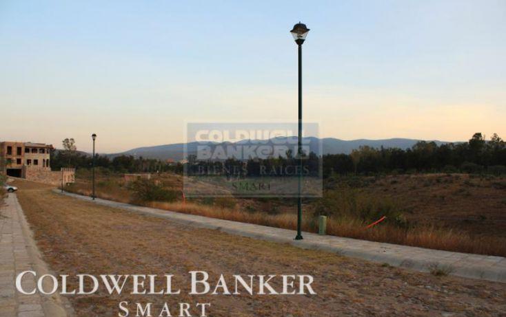 Foto de terreno habitacional en venta en club de golf malanquin, san miguel de allende centro, san miguel de allende, guanajuato, 467232 no 02