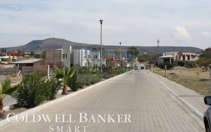 Foto de terreno habitacional en venta en club de golf malanquin, san miguel de allende centro, san miguel de allende, guanajuato, 467232 no 03