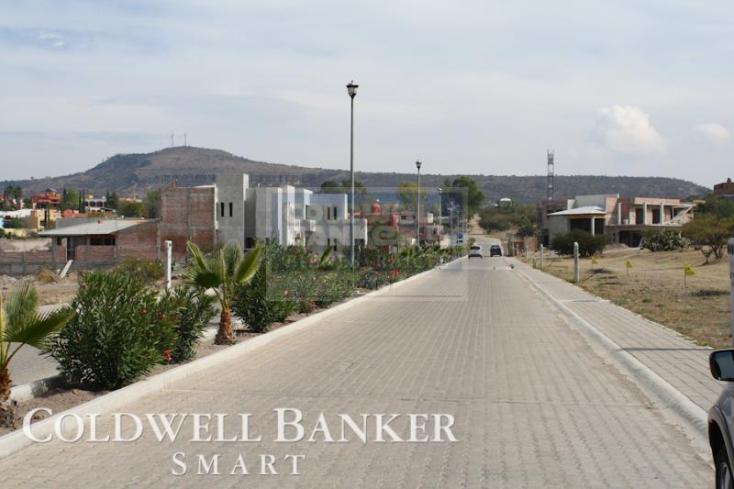 Foto de terreno habitacional en venta en  , san miguel de allende centro, san miguel de allende, guanajuato, 467232 No. 03