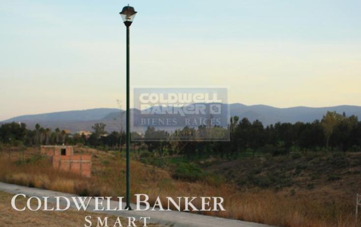 Foto de terreno habitacional en venta en  , san miguel de allende centro, san miguel de allende, guanajuato, 467232 No. 05