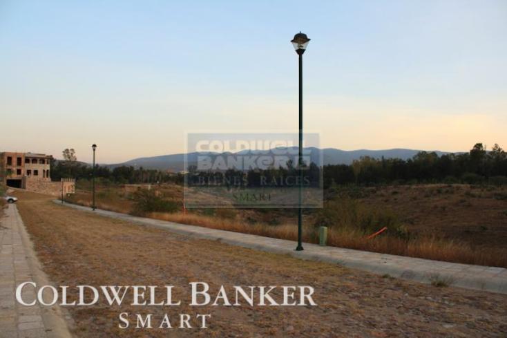 Foto de terreno habitacional en venta en club de golf malanquin , san miguel de allende centro, san miguel de allende, guanajuato, 467233 No. 05