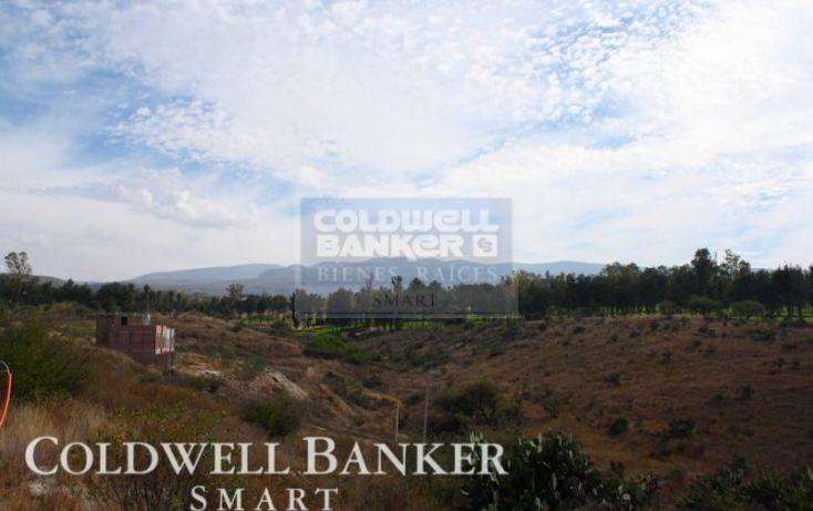 Foto de terreno habitacional en venta en club de golf malanquin, san miguel de allende centro, san miguel de allende, guanajuato, 467668 no 06