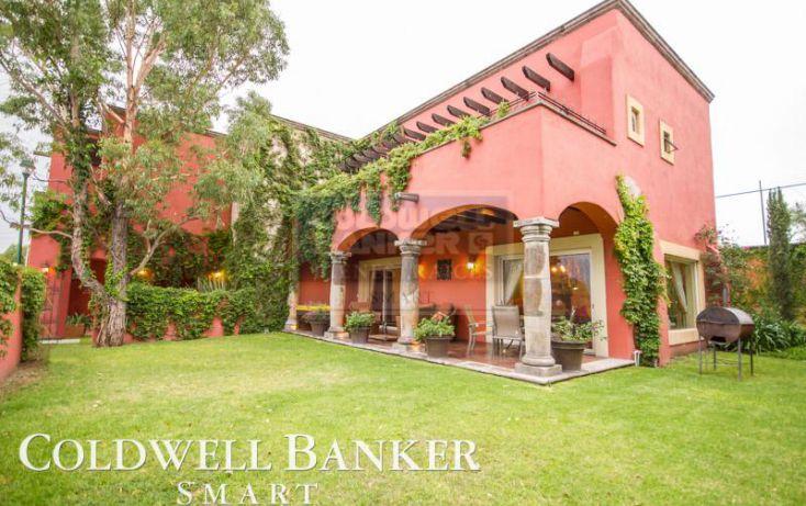 Foto de casa en venta en club de golf malanquin, villa de los frailes, san miguel de allende, guanajuato, 480222 no 02