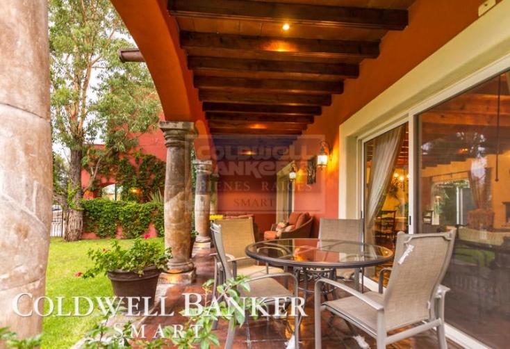 Foto de casa en venta en  , villa de los frailes, san miguel de allende, guanajuato, 480222 No. 03