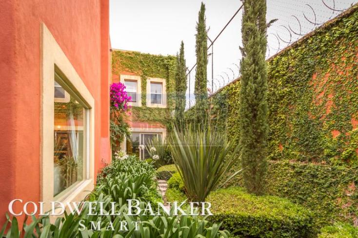 Foto de casa en venta en  , villa de los frailes, san miguel de allende, guanajuato, 480222 No. 05