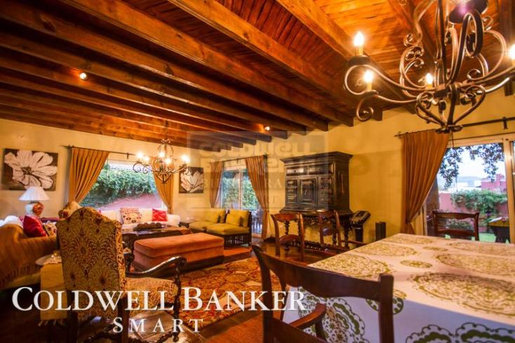 Foto de casa en venta en  , villa de los frailes, san miguel de allende, guanajuato, 480222 No. 06