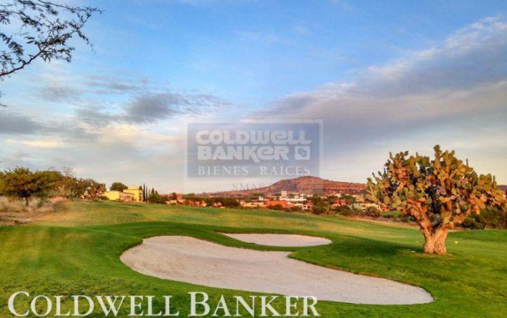 Foto de terreno habitacional en venta en club de golf malanquin, villa de los frailes, san miguel de allende, guanajuato, 485577 no 04