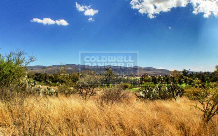 Foto de terreno habitacional en venta en club de golf malanquin, villa de los frailes, san miguel de allende, guanajuato, 485577 no 05